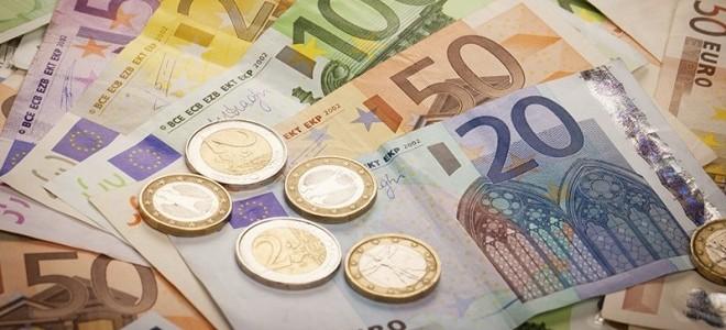 Euro Yeni Rekor Düzeye Çıktı!
