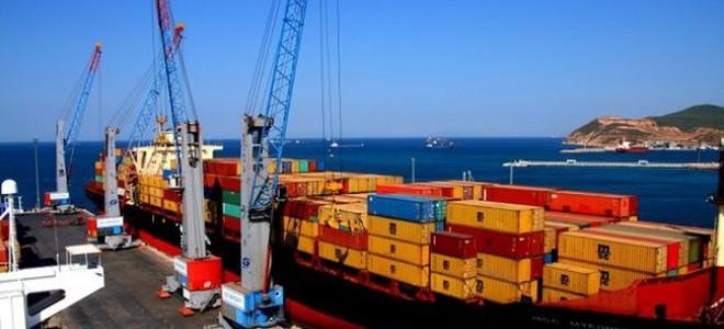 Eylül'de ihracat birim endeksi azaldı