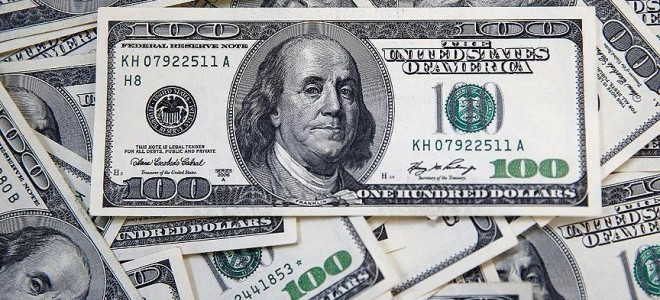 Faiz Artırımı Sonrası Dolar 6.10 Liranın Altında