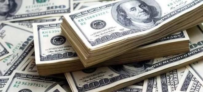Faiz indirimi sonrası dolar/TL 5,85'e geriledi