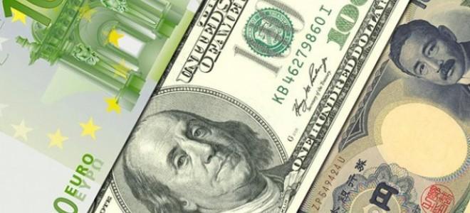 Faiz Kararı Etkisiyle Borsa Düştü, Dövizler Dalgalı