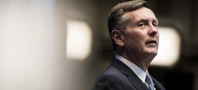 Fed Başkan Yardımcısı Clarida faiz artırımı için 2023'ü işaret etti