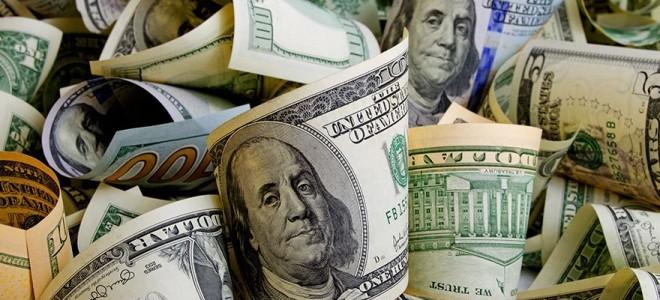 Fed Başkan Yardımcısı Fisher'in istifası ile dolar geriledi