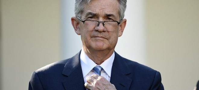 Fed Başkanı Powell: