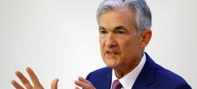 Fed Başkanı Powell, politika değişikliğinin