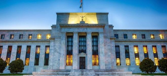 Fed Beklentilere Uygun Olarak Faizleri Değiştirmedi