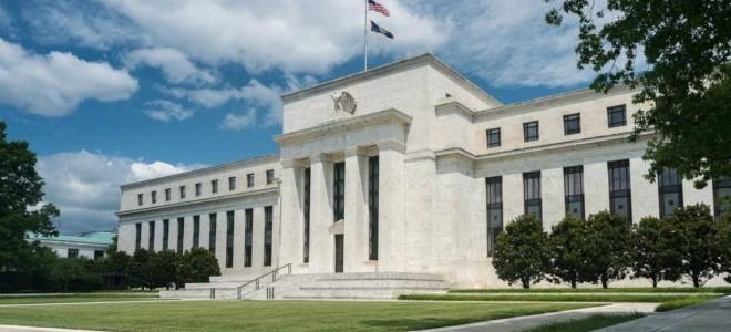 Fed'in bilançosunun 2022 sonunda 9 trilyon dolara ulaşması bekleniyor