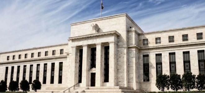 Fed/Powell: Ticaret Savaşı FED'in Değil Kongre'nin Konusudur