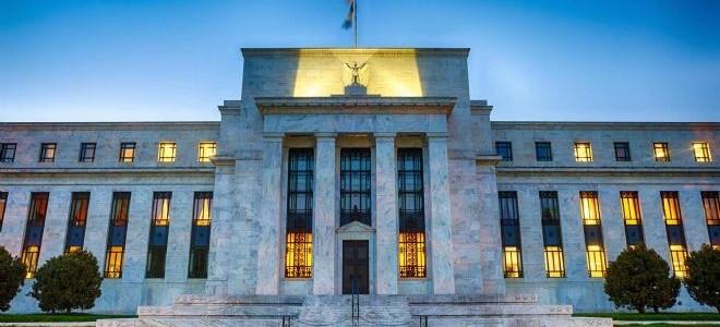 """Fed Toplantı Tutanakları: """"Ekonominin Aşırı Isınma Olasılığı Var"""""""