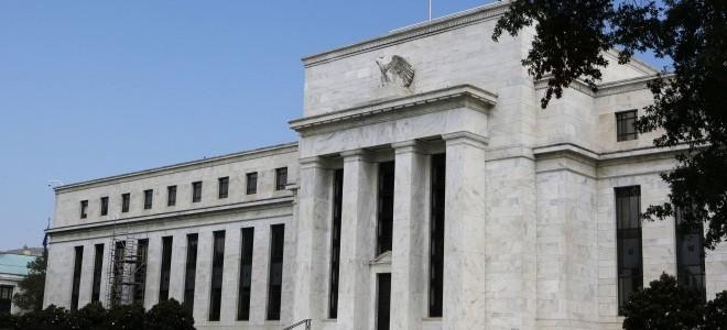 Fed: Yakın vadede enflasyon görünümüne ilişkin yukarı yönlü riskler arttı