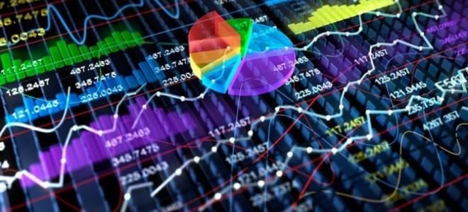 Finansal hizmetler güven endeksi Mayıs'ta arttı