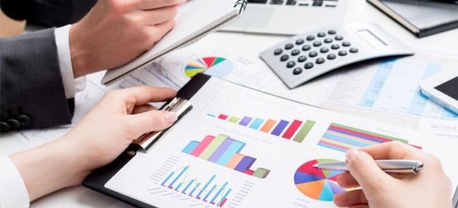 Finansal Hizmetlerde Güven Şubat'ta Değişmedi