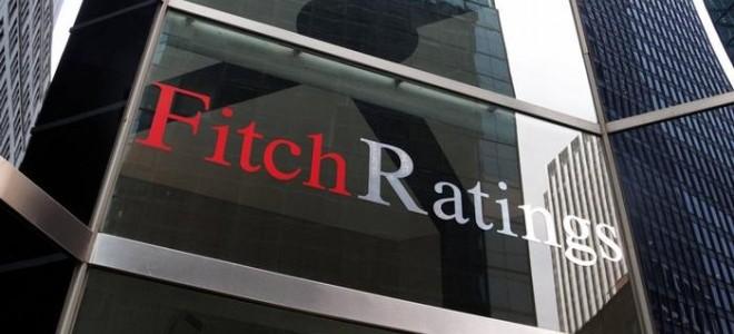 Fitch büyüme öngörülerini revize etti