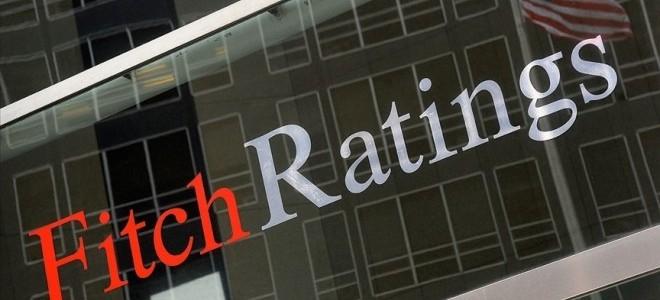 Fitch'ten Türkiye için 10 yılın en yüksek büyüme beklentisi