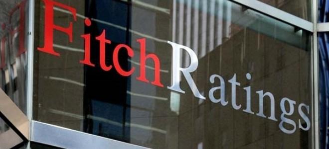 Fitch Türkiye'nin Notunu Değiştirmedi