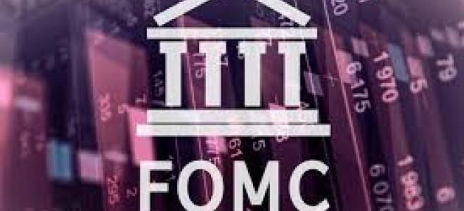 FOMC Üyeleri 2018'de 3 Kez Faiz Artışına Karşı