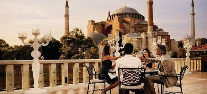 Four Seasons Sultanahmet'ten bir başarı daha
