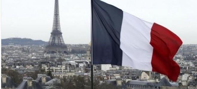 Fransa'da Sanayi Üretimi Ocak'ta Sert Düştü