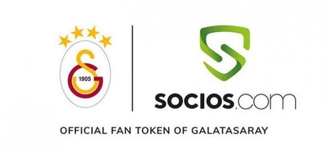 Galatasaray dijital varlık piyasasına girdi