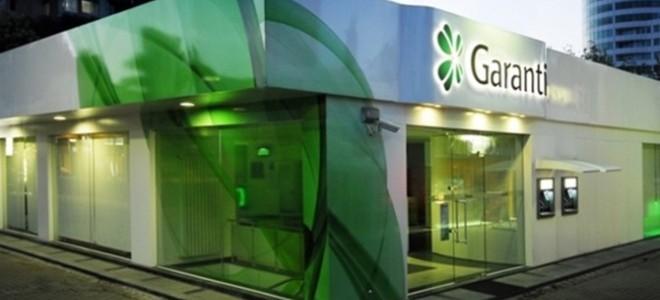 Garanti Bankası Üç Dilimli Sendikasyon İmzaladı