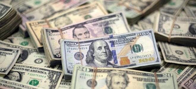 Gece saatlerinde sıçrama yaşayan dolar, 6,39 seviyesinden döndü