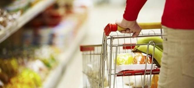 Gıda fiyatları Kasım ayında iki yılın en düşük seviyesinde