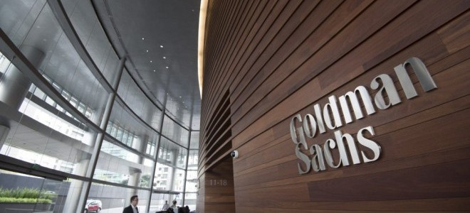 Goldman Sachs 2019 yılı için altın öngörüsünü artırdı
