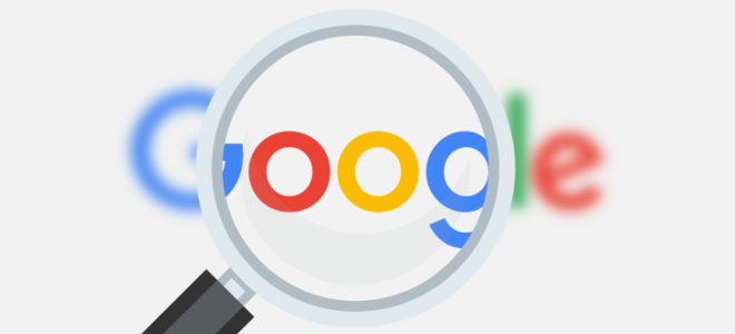 Google'a Büyük Ceza