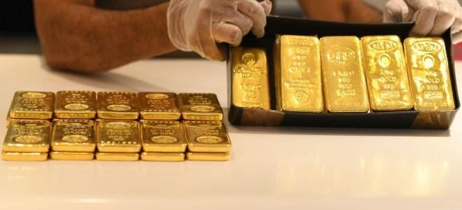 Gram altın fiyatı 2021'in en yüksek seviyelerinde