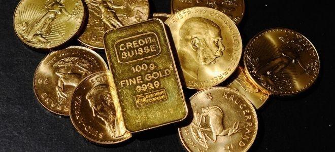 Gram altın 427 liradan işlem görüyor