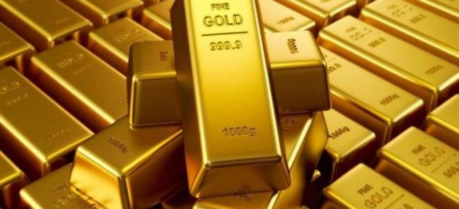 Gram Altın 480 TL'yi aştı