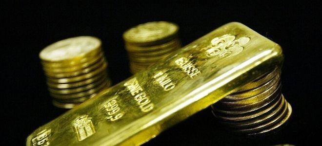 Gram altın 485 liradan işlem görüyor