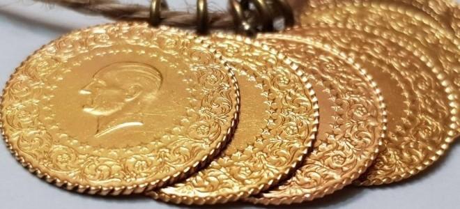 Gram altın 486 lira seviyesini gördü