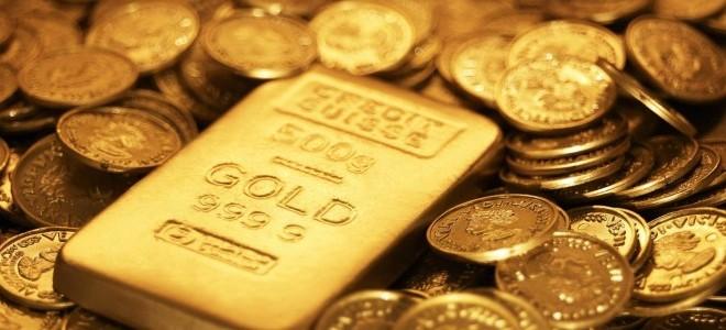 Gram altın 506 lira seviyelerinde