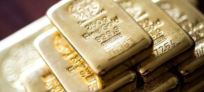 Gram altın bir ayın en düşük seviyesinde