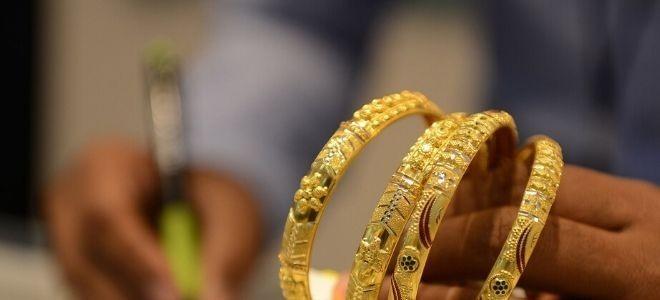 Gram altın bir günde 50 lira düştü