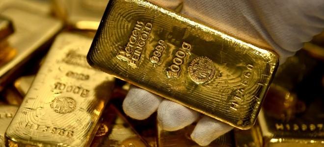 Gram altın fiyatı yedi ay sonra 400 liranın altında