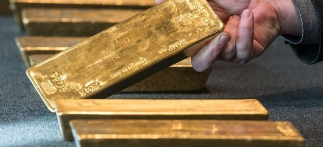 Gram altın fiyatı yükselişte