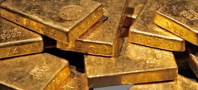 Gram altın fiyatında sert düşüş