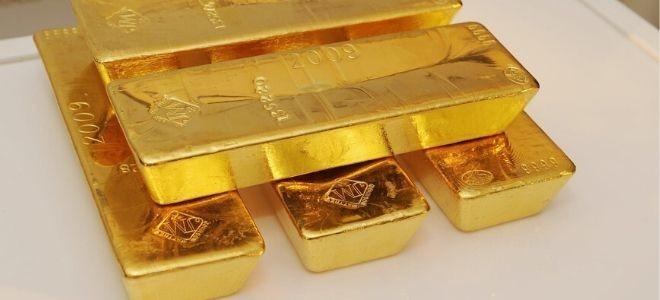 Gram altın kritik direnç seviyesinde