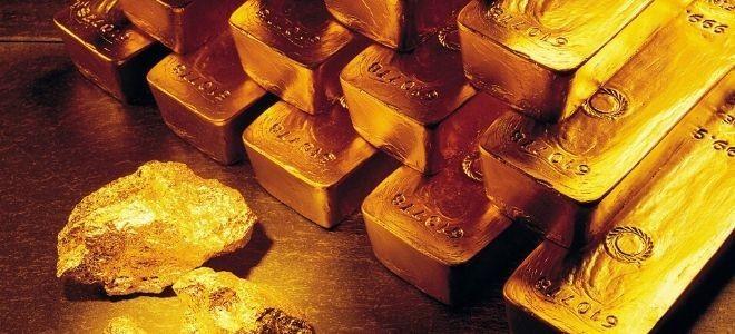 Gram altın fiyatı bir haftada 30 lira geriledi