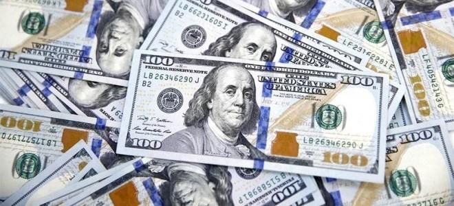 Grup toplantılarının etkisiyle dolar sıçradı