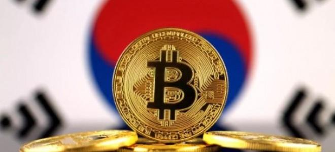 Güney Kore'nin Kararı ile Bitcoin Yeniden Yükselişe Geçti