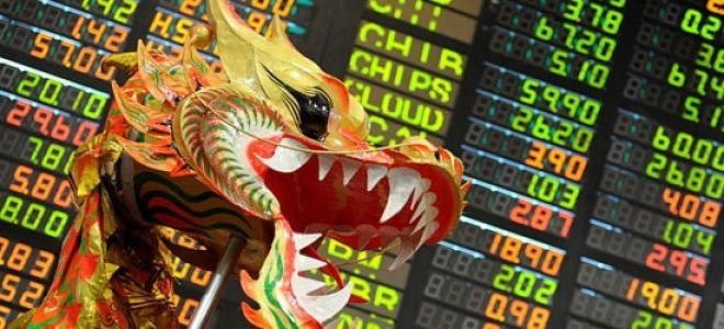 Asya - Pasifik Borsaları Haftayı Karışık Kapattı