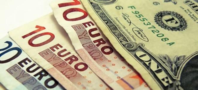 Haftanın son işlem gününde Dolar ve Euro...