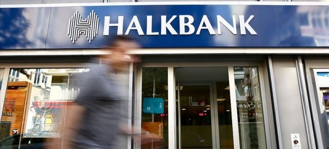Halkbank'tan 1.1 milyar lira tutarında TLREF'e endeksli dört farklı bono ihracı