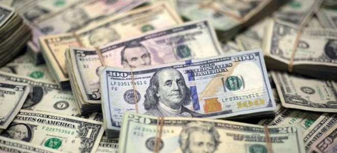 Harekat sonrası dolar/TL 5,87'yi aştı