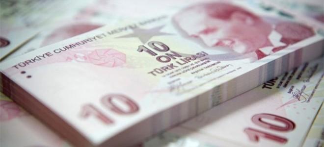 Hazine ihale öncesi toplam 1.03 milyar TL ROT satış yaptı