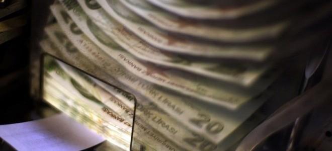 Hazine ihaleler öncesi ROT'ta 3.34 milyar lira borçlandı
