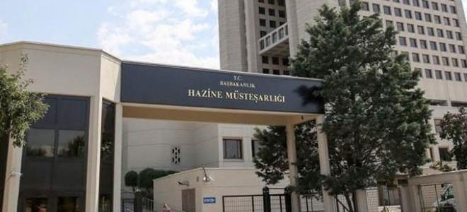 Hazine ve Maliye Bakanlığı'ndan kur farkı vergisi iddiasına yanıt